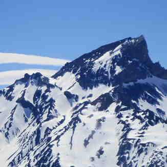Cerro Las Lenas, Las Leñas