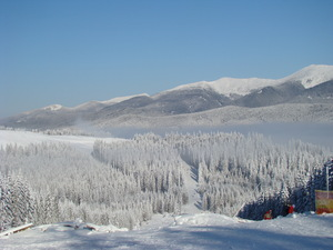 Буковель 2009, Bukovel photo