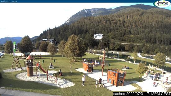 Live webcam per Achenkirch am Achensee se disponibile