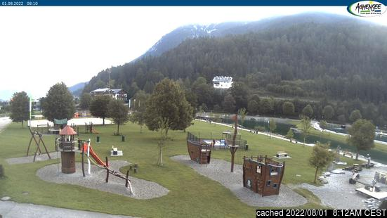 Webcam en vivo para Achenkirch am Achensee