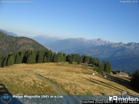 Live Snow webcam for Aprica