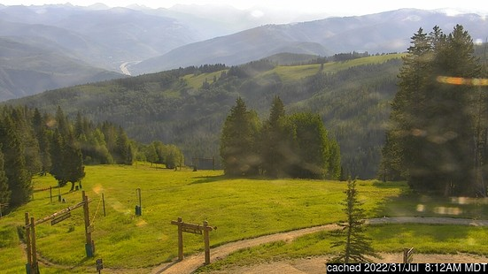 Live webcam per Beaver Creek se disponibile