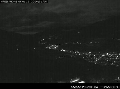 Live Webcam für Plose Brixen