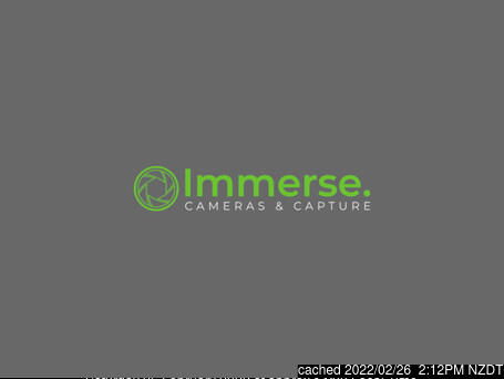 Cardrona webcam at lunchtime today