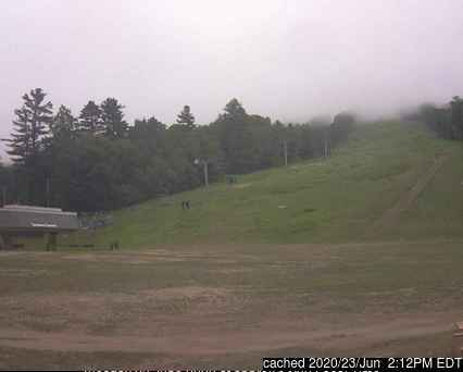 Webcam de Cranmore Mountain Resort a las doce hoy