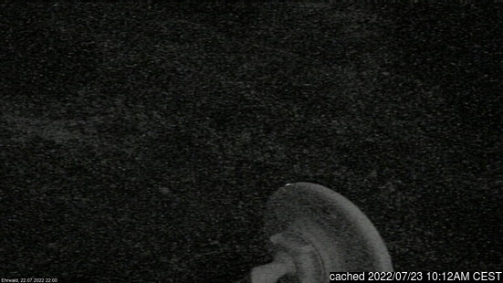 Live Snow webcam for Ehrwald
