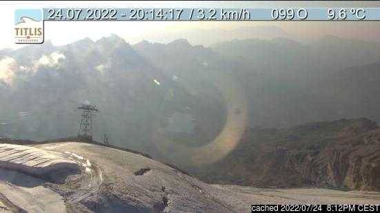 Live webcam per Engelberg se disponibile