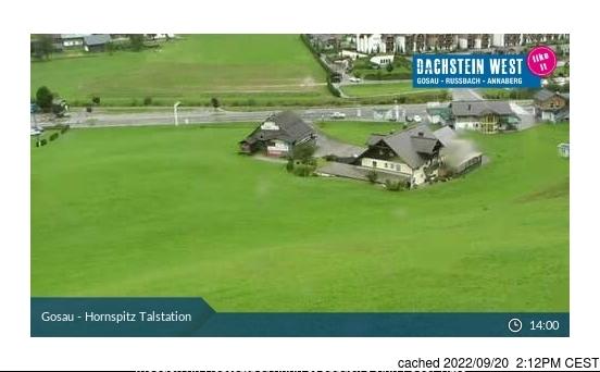 Κάμερα σε Gosau-Zwieselalm στις 2μμ χθές