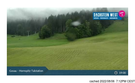 Live webcam per Gosau-Zwieselalm se disponibile