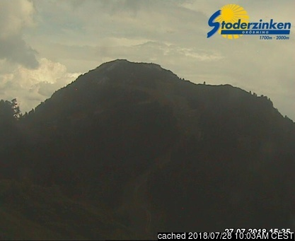 Gröbming webcam at lunchtime today