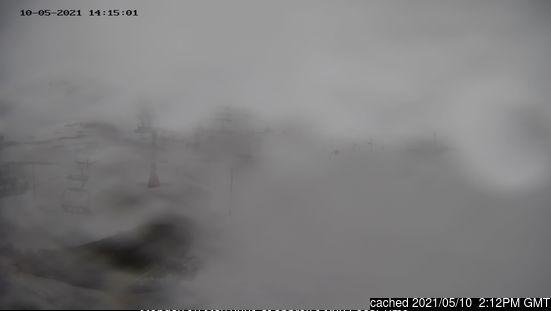 Hlíðarfjall Akureyri webcam às 14h de ontem
