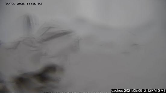 Hlíðarfjall Akureyri webcam alle 2 di ieri sera