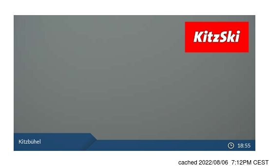 Live webcam per Kitzbühel se disponibile