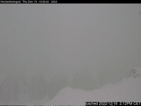 Lauchernalp - Lötschental webcam at lunchtime today