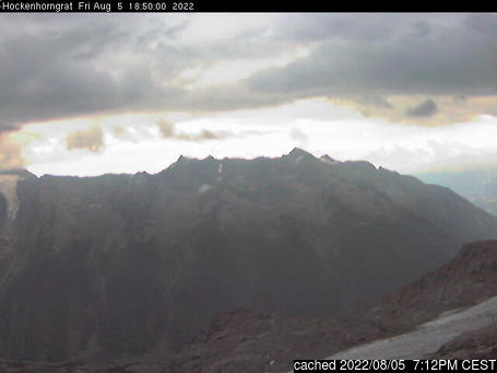 Live webcam per Lauchernalp - Lötschental se disponibile