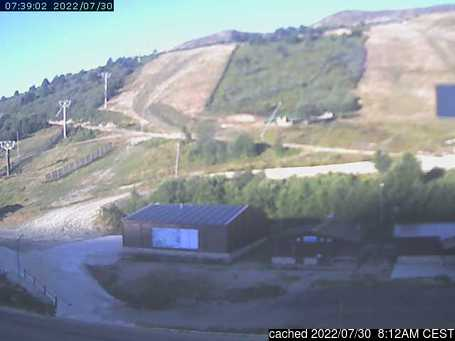 Live webcam per Leitariegos se disponibile