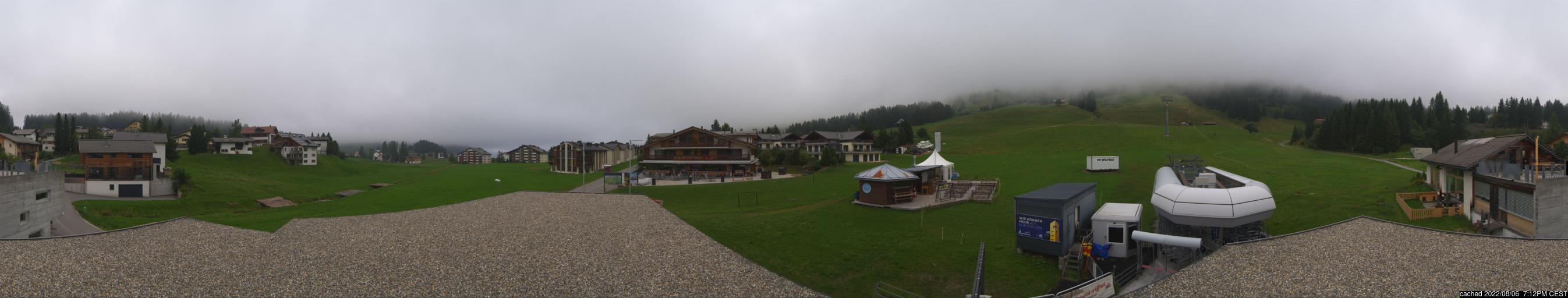 Live webcam per Lenzerheide se disponibile
