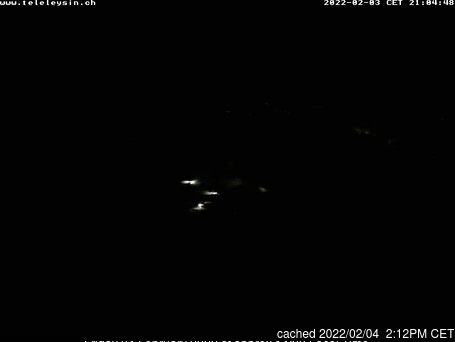 Webcam de Leysin à 14h hier