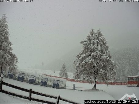 Madesimo webcam at 2pm yesterday