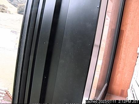 NASPA Ski Garden webcam às 14h de ontem