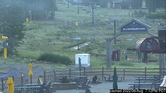Live Webcam für Northstar at Tahoe