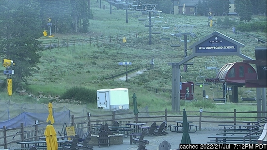 Webcam Live pour Northstar at Tahoe