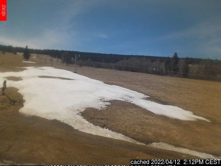 Κάμερα σε Nové Hutě στις 2μμ χθές