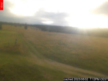Live Snow webcam for Nové Hutě