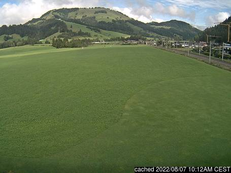 Live webcam per Pillersee-Hochfilzen/Buchensteinwand se disponibile