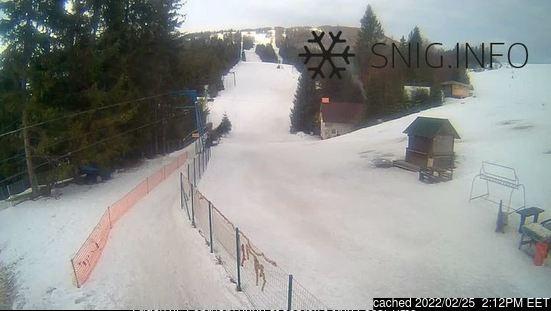 dün saat 14:00'te Podobovets'deki webcam