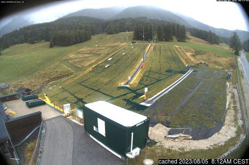 Webcam en vivo para Puchberg am Schneeberg/Salamander