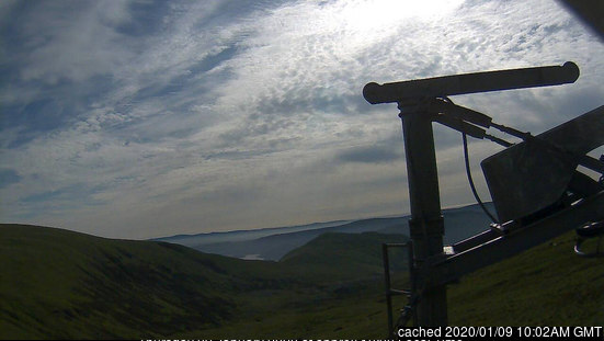 Webcam de Raise (Lake District Ski a las doce hoy