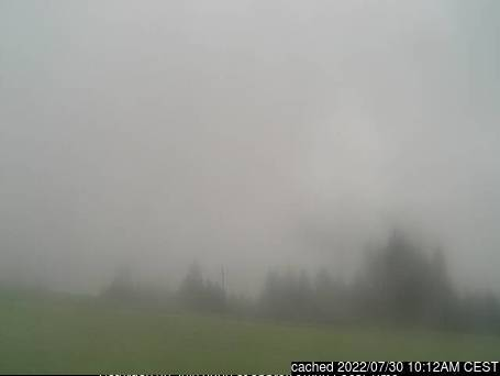 Saalfelden webcam alle 2 di ieri sera