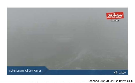 Scheffau webcam om 2uur s'middags vandaag