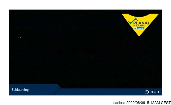 Live Webcam für Schladming