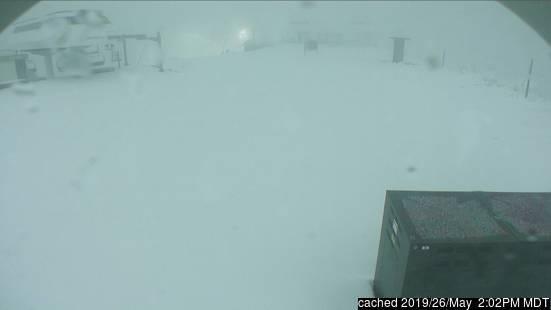 Sun Valley Webcam gestern um 14.00Uhr