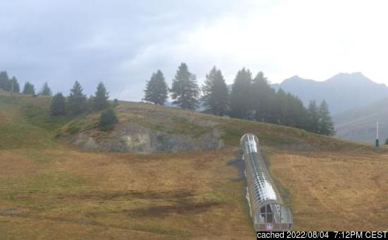 Webcam en vivo para Valloire