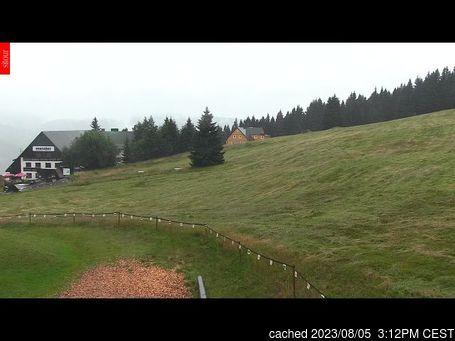 Webcam en vivo para Velká Úpa