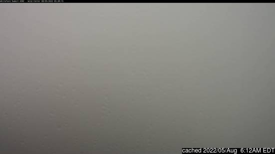 Live webcam para Whiteface Mountain (Lake Placid) se disponível