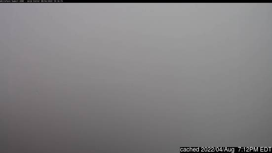 Webcam Live pour Whiteface Mountain (Lake Placid)