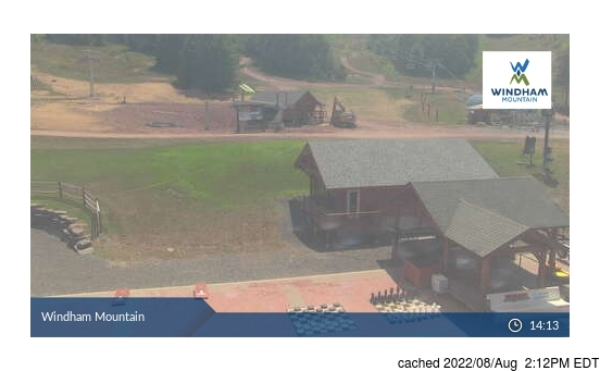 Live Webcam für Windham Mountain