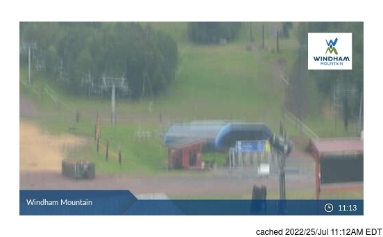 Webcam Live pour Windham Mountain