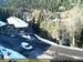Torgon-Les Portes du Soleil webkamera před 15 dny
