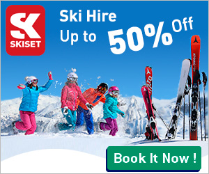 Many beginners might be put off skiing snowboarding by uncomfortable hire  ... d63927057