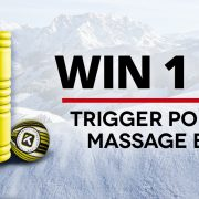 Trigger Point Competition
