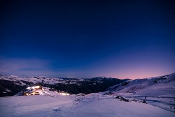 Second Big Snowfall Leaves Valle Nevado and La Parva Ready for Today's Opening | 40+ Photos Of All South American Resorts