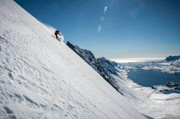 Is Greenland About To Get A 'Proper' Ski Resort?