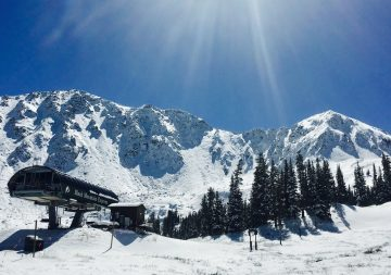 North American Ski Season To Start Friday, Or Sooner?