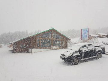 Scottish 17-18 Ski Season Close To Kick Off