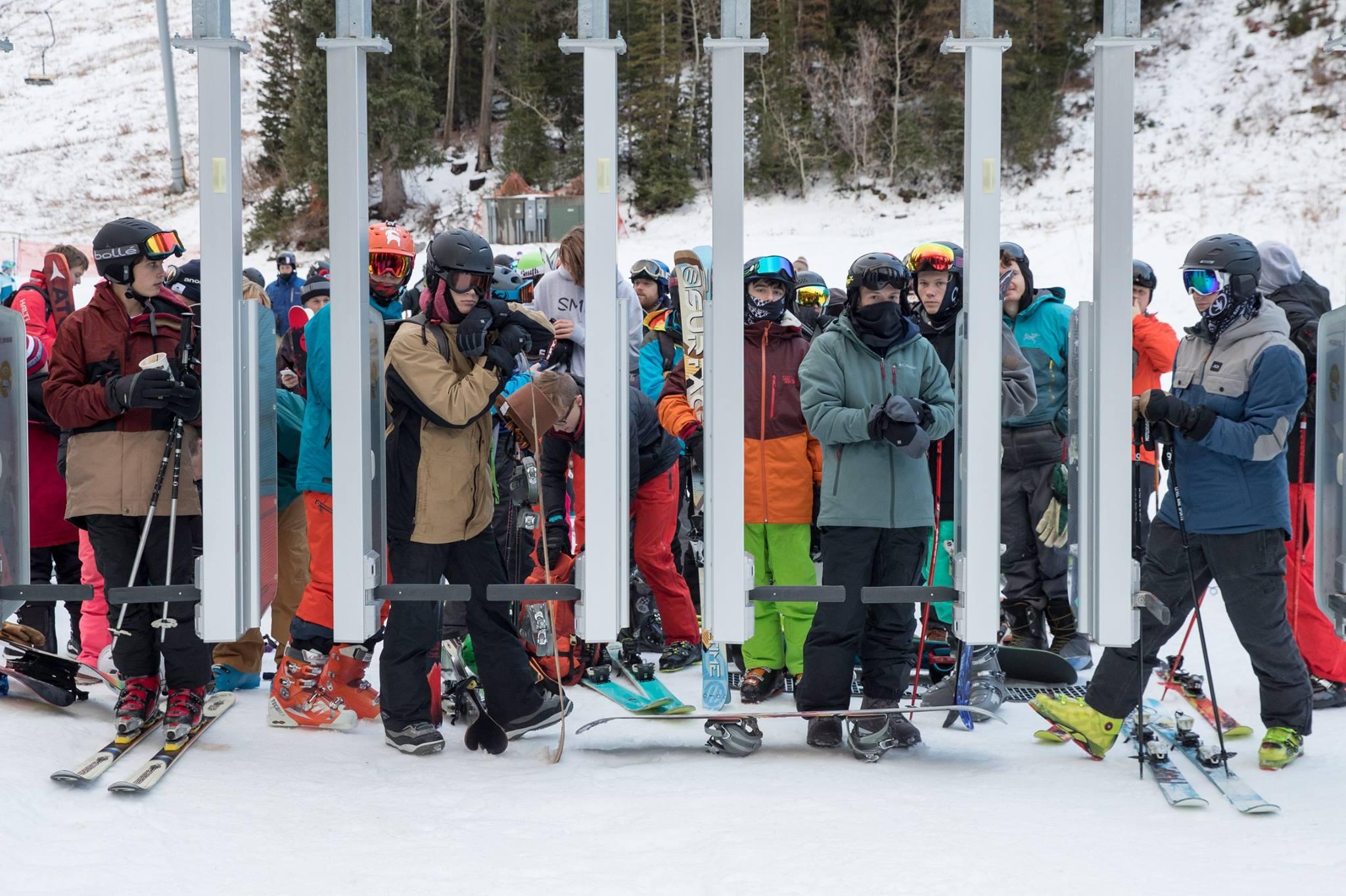 Snowbird Resort Utah Weather